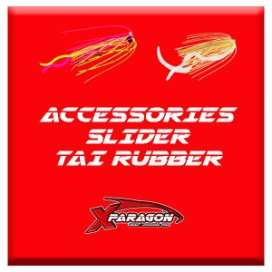 ACCESSORIES SLIDER - TAI RUBBER