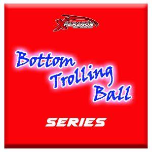 BOTTOM TROLLING BALL