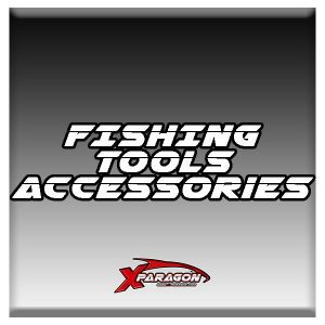 FISHING TOOLS ACCESSORIES