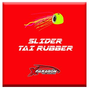 SLIDER - TAI RUBBER