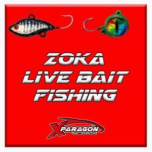 Live Bait Zoka System