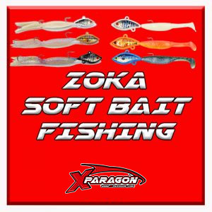 SOFT BAIT FISHING