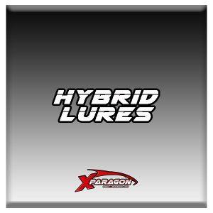 HYBRID LURES