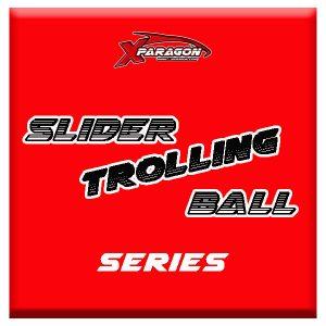 SLIDER TROLLING BALL