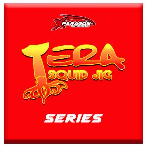 TERA SQUID JIG SERIES