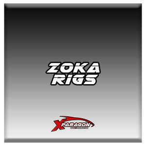 ZOKA FISHING RIGS